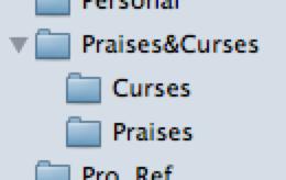 Praises-and-Curses